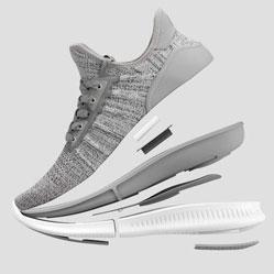 Какие бывают материалы для кроссовок?