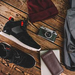 Мужской обувной гардероб – что в нем должно быть?