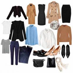 Обувной гардероб женщины – что в нем должно быть?