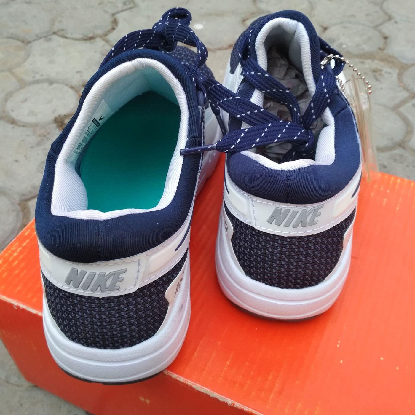 фото back Кроссовки Nike Air Max Zero QS Топ качество back