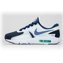 Кроссовки Nike Air Max Zero QS Топ качество
