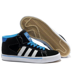 Adidas Campus Vulc Mid skate shoes  Original