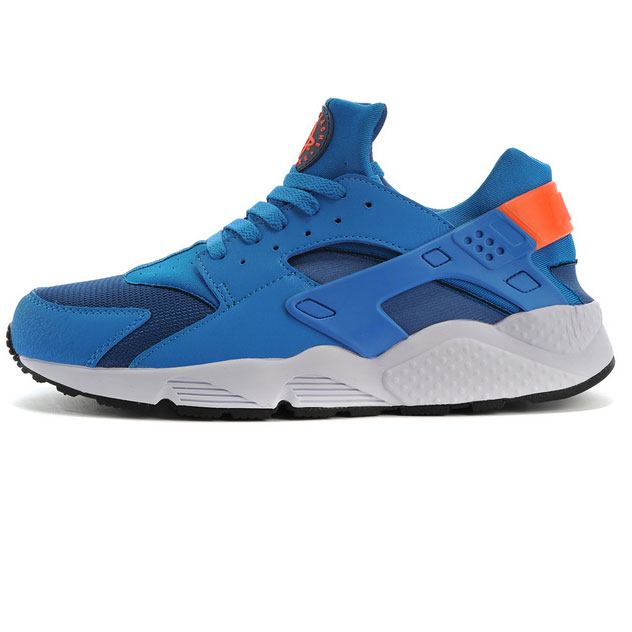 фото main Nike Huarache 318429 blue main