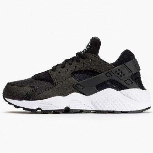 фото main Nike Huarache 318429 black-black-white main