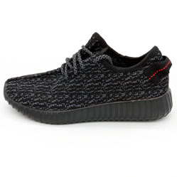 Adidas Kanye West Yeezy 350 all black