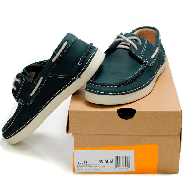 фото back Top Sider Earthkeepers Boat Shoe Tim-and 20514 Top  back
