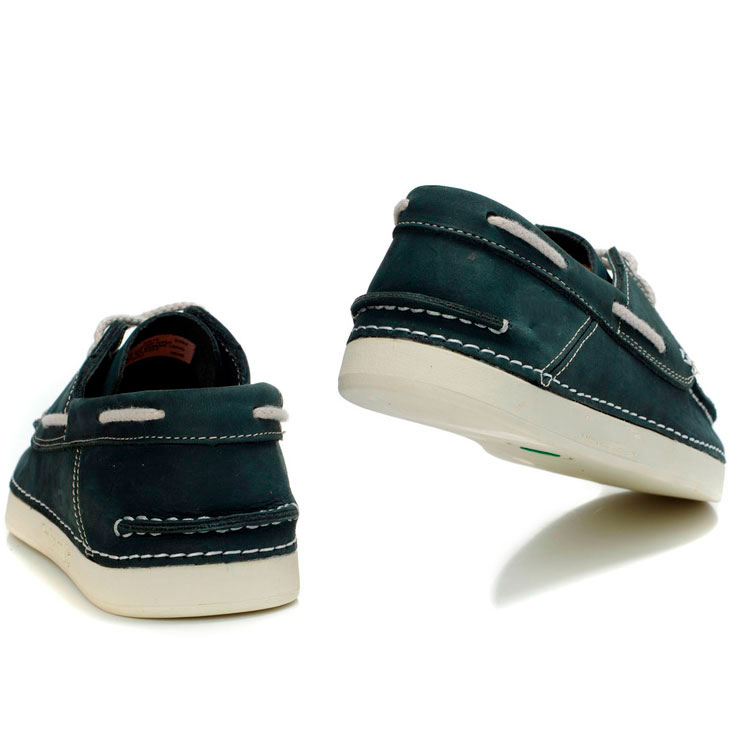 фото front Top Sider Earthkeepers Boat Shoe Tim-and 20514 Top  front