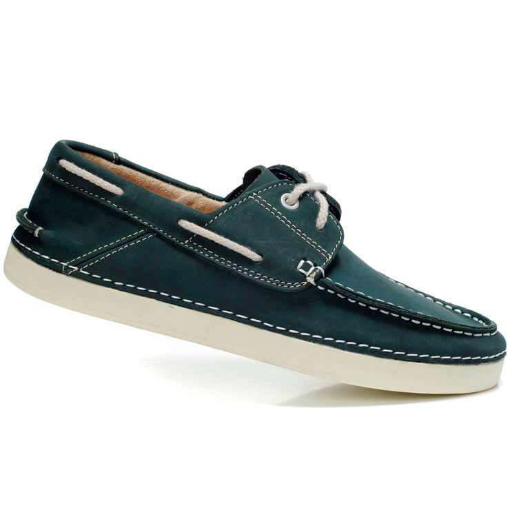 фото main Top Sider Earthkeepers Boat Shoe Tim-and 20514 Top  main