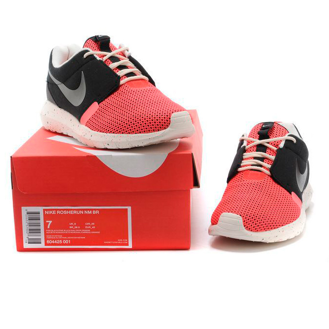 фото back Nike Roshe Run NM BR 644425 001 back