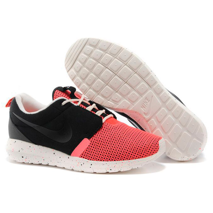 фото front Nike Roshe Run NM BR 644425 001 front