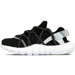 Nike Huarache NM черно-белые. Топ качество!