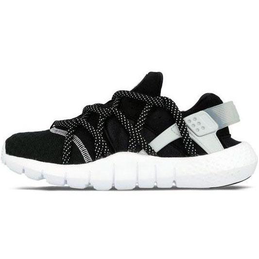 фото main Nike Huarache NM черно-белые. Топ качество! main