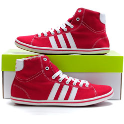 Adidas NEO UNITY красные