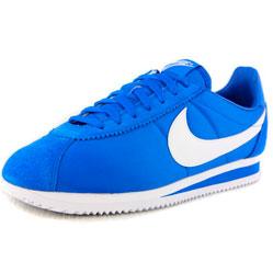 Nike Classic Cortez Nylon 09 Синие. Топ качество!