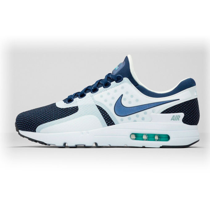 фото main Nike Air Max Zero QS main