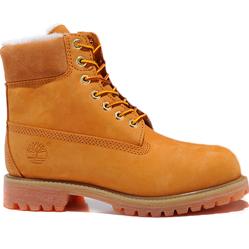 Ботинки Timberland 10063 wheat/ble Original