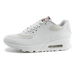 фото Nike Air Max 90 белые - Топ качество!