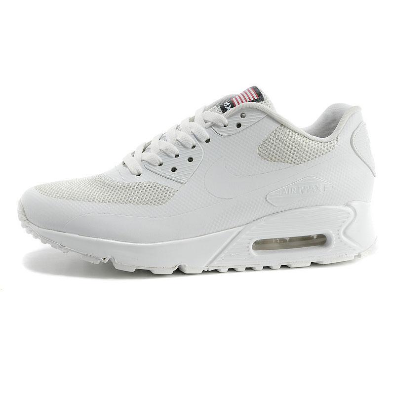 фото main Nike Air Max 90 белые - Топ качество! main