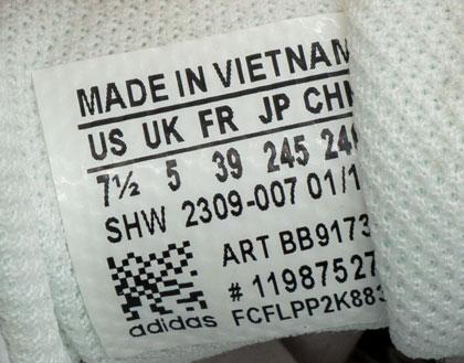 большое фото №5 Женские кроссовки Adidas Stan Smith бело зеленые