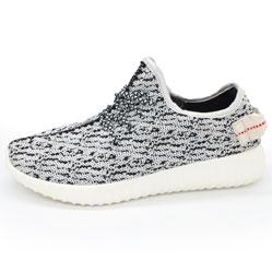 Кроссовки Adidas Kanye West Yeezy 350 белые
