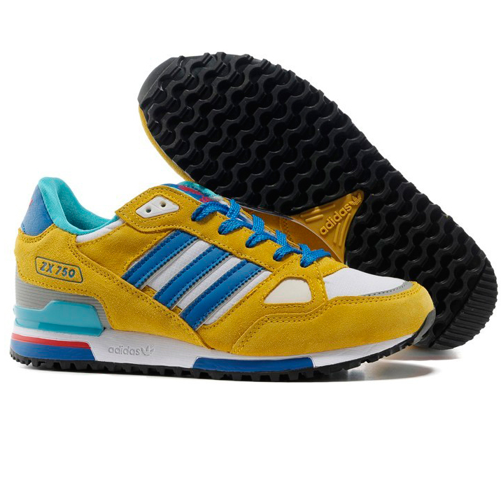 фото front Adidas zx750 G64039 front