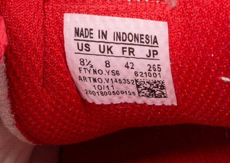 большое фото №6 Adidas zx750 красные - Топ качество