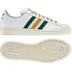 Женские кроссовки Adidas superstar 2 Lite белые Топ качество