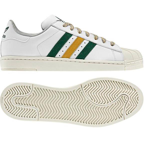 фото main Женские кроссовки Adidas superstar 2 Lite белые Топ качество main
