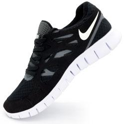 Nike Air Max 2011 Black Silver 429889