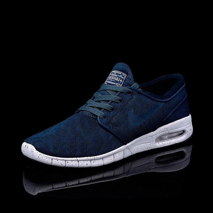фото front Nike SB Stefan Janoski Max 631303 441 front