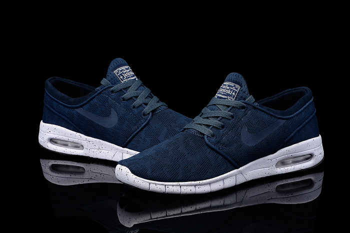 большое фото №6 Nike SB Stefan Janoski Max 631303 441