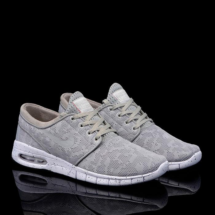 фото back Nike SB Stefan Janoski Max 631303 001 back