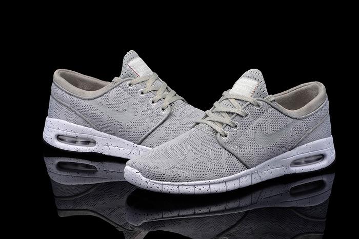 большое фото №6 Nike SB Stefan Janoski Max 631303 001