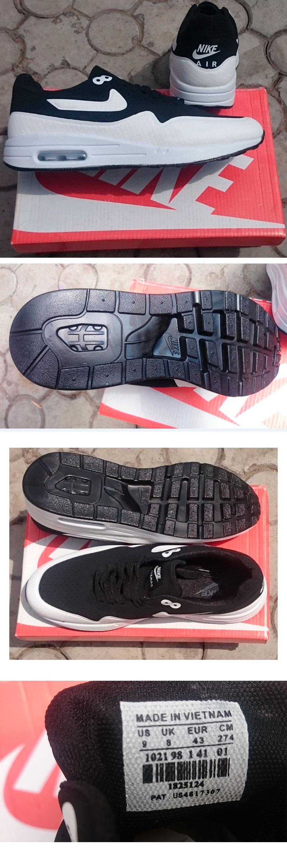 большое фото №6 Женские кроссовки Nike air max 1 ultra moire