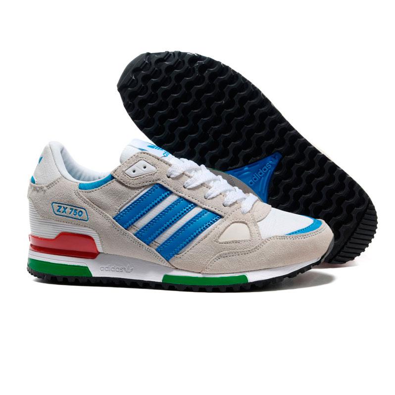 фото back Adidas zx750 V20869 Original back