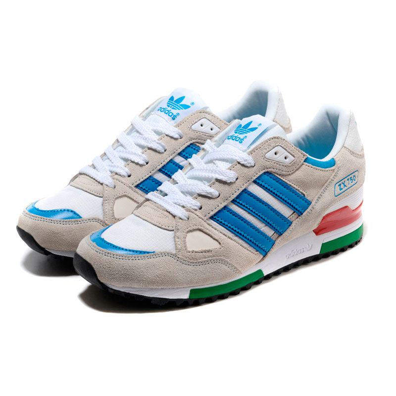 фото front Adidas zx750 V20869 Original front