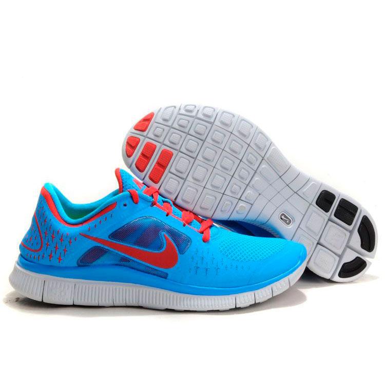 фото back Nike Free Run 3  5.0 510643 403  back