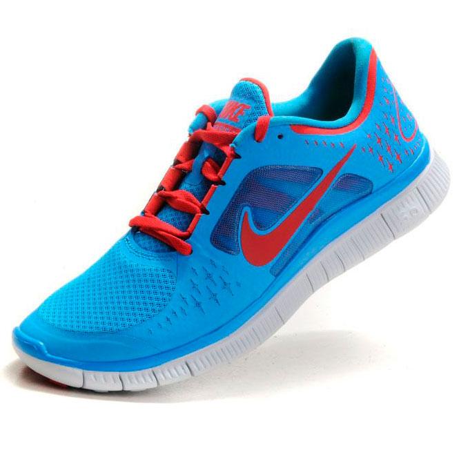 фото main Nike Free Run 3  5.0 510643 403  main