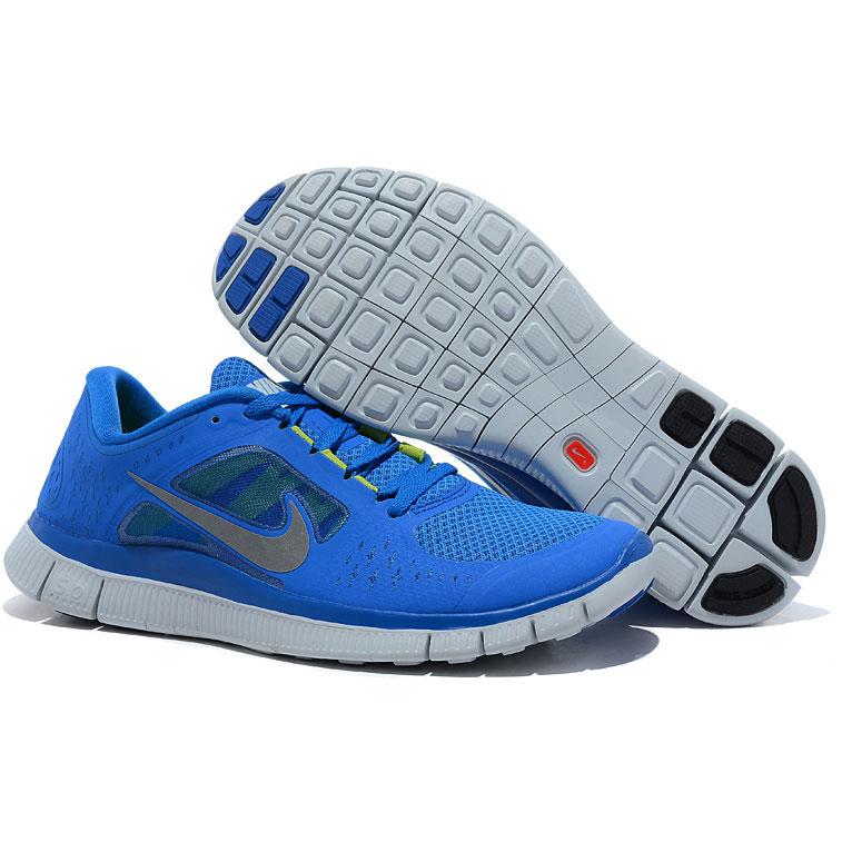 фото back Nike Free Run 3  5.0 510643 401 back