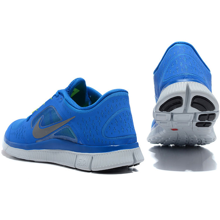 фото bottom Nike Free Run 3  5.0 510643 401 bottom