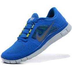 фото Nike Free Run 3  5.0 510643 401