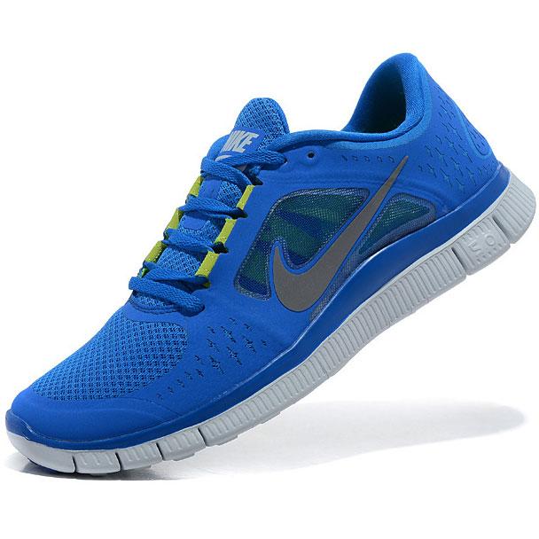 фото main Nike Free Run 3  5.0 510643 401 main
