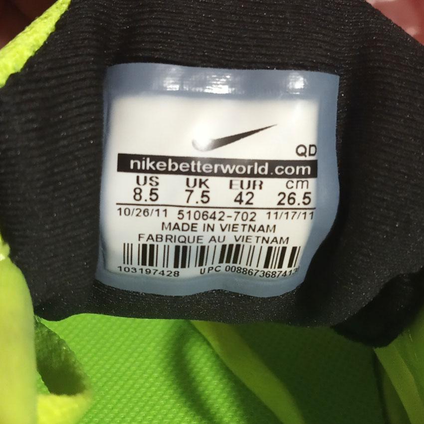 фото bottom Женские кроссовки для бега Nike Free Run 3 берюзовые bottom