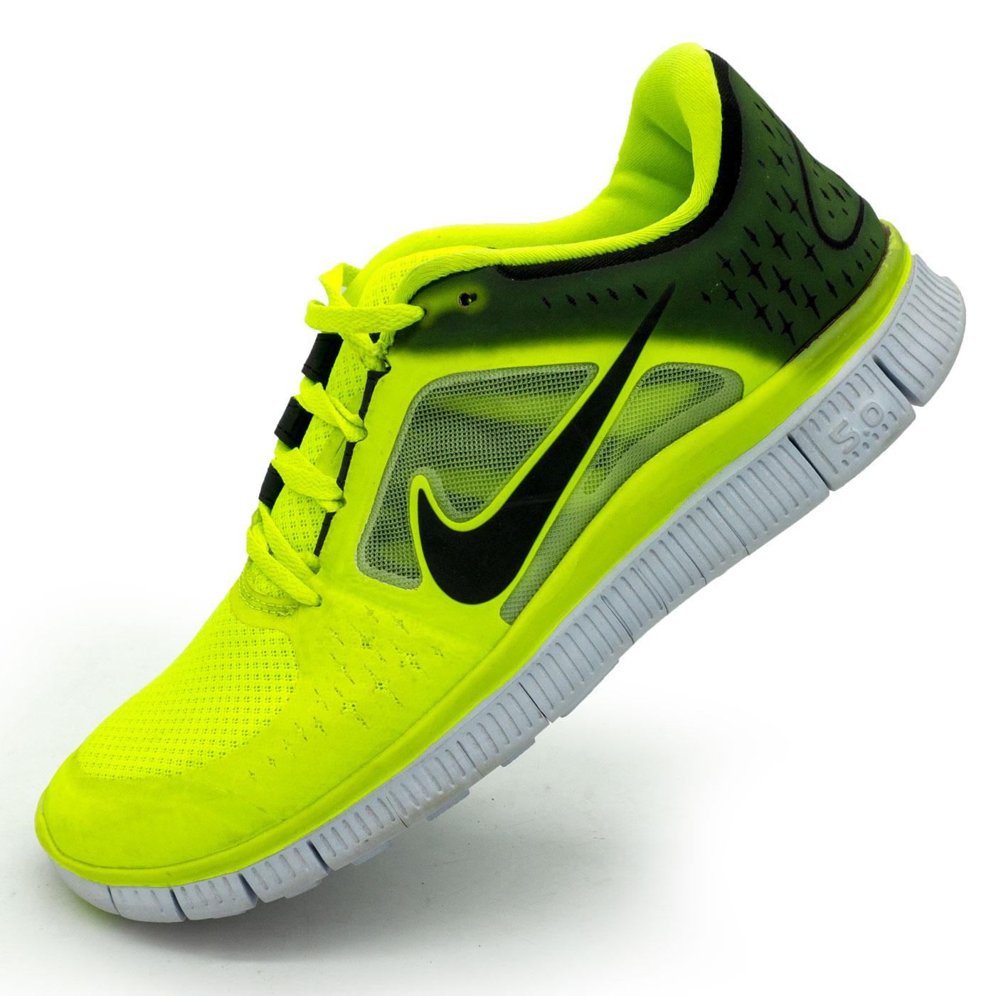 фото main Женские кроссовки для бега Nike Free Run 3 берюзовые main