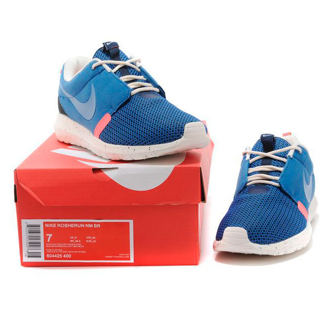 фото back Nike Roshe Run NM BR 644425 400 back
