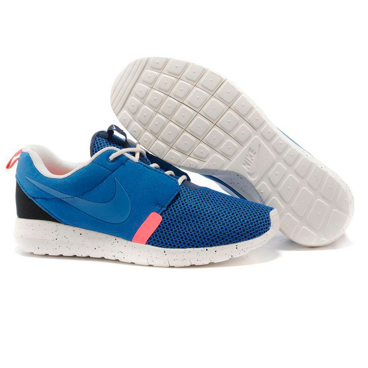 фото front Nike Roshe Run NM BR 644425 400 front