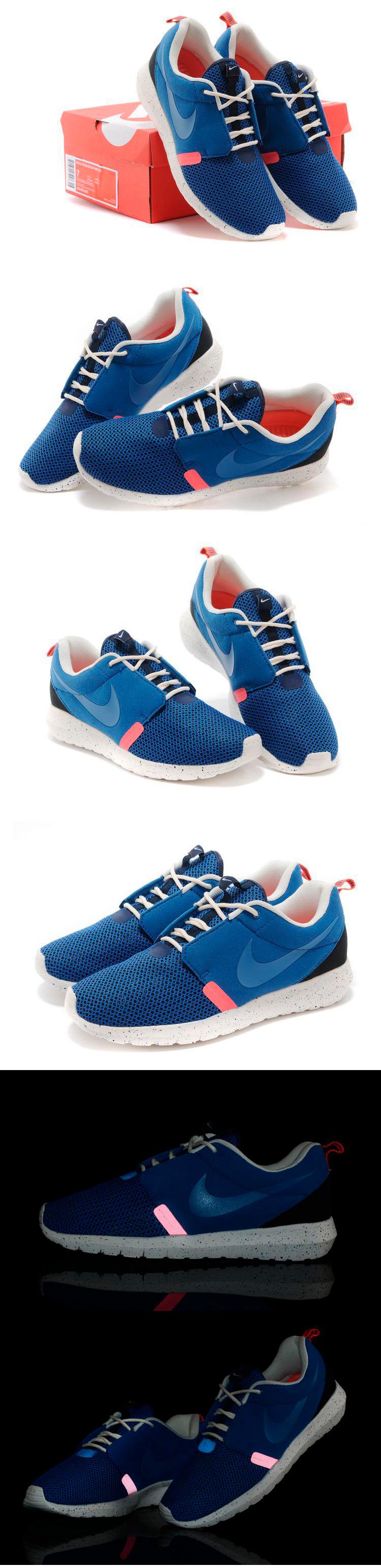 большое фото №6 Nike Roshe Run NM BR 644425 400