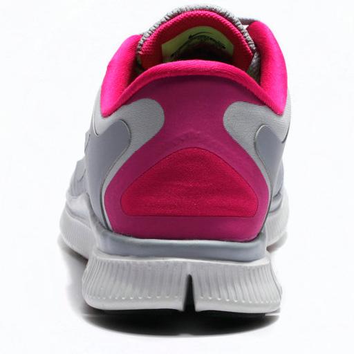 фото bottom Nike Free 5.0+ 579959 061 серые bottom