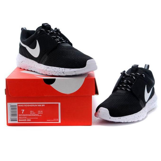 фото back Nike Roshe Run NM BR 644425 050 back