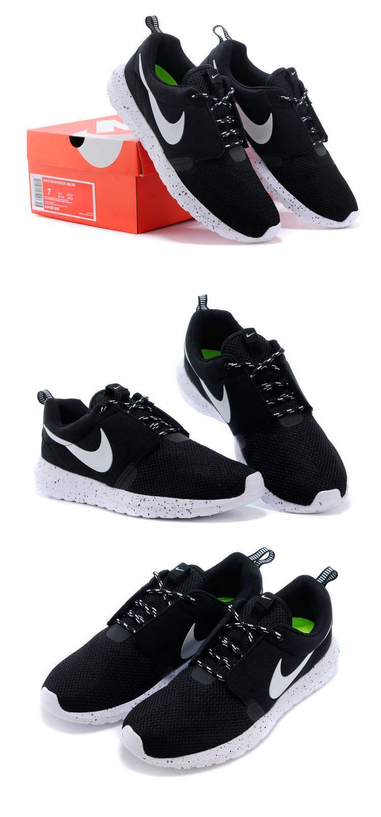 большое фото №6 Nike Roshe Run NM BR 644425 050